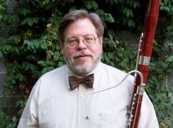 Maazel's Sacre bassoonist has died, at 62
