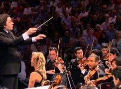 Report: One third of Simon Bolivar orchestra has gone into exile