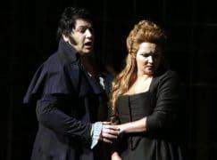 Netrebko to open La Scala without Yusif