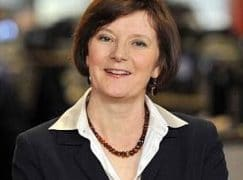 Ex-BBC boss is named in plan to cut Irish orchestras