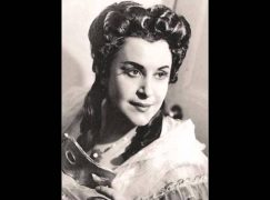 This defiant soprano turns 100 this week