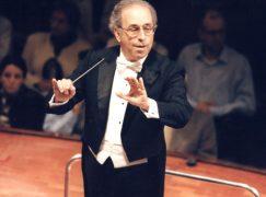 Maestro waltz: US veteran lands Polish orchestra