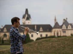 Pittsburgh finds a principal trumpet