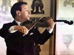 The Beethoven violin concerto: Still searching for Mr Right