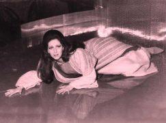 Death of a pedigree Italian soprano, 84