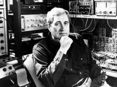 Ray Dolby leaves Cambridge a quiet £85 million