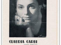 Death of an eminent Italian mezzo and teacher, 92