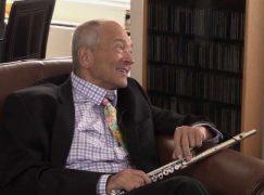 Death of a New York maestro, 74