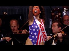 Ligeti's masterpiece gets a Trump-era treatment