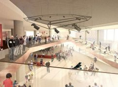 Birmingham's Symphony Hall will get £12 million revamp