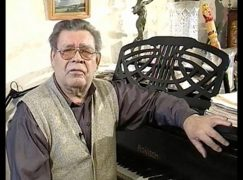 Sadness: A great Russian bass has died