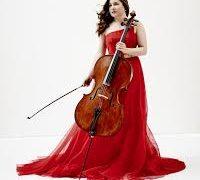 Label news: Alisa Weilerstein quits Decca for the Dutch
