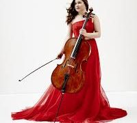 Top cellist becomes diabetes ambassador