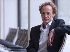Composer collects quarter of a million Euros