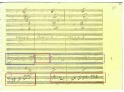 First recording: The bits Beethoven left out of his violin concerto