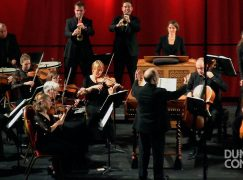 Just in: Scotland defunds its premier baroque ensemble