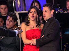 Biz news: An Egyptian soprano gets big management