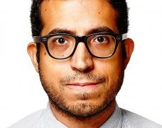 Meet the New York Times's new culture editor