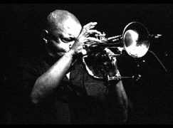 The great trumpet has died