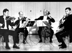 America loses a string quartet master, aged 97