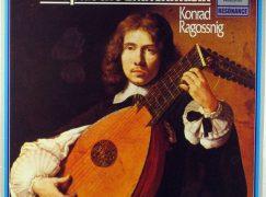 Death of a classical guitar star, 85