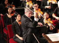 Are these America's top 20 college orchestras?