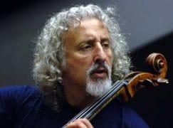Mischa Maisky, 70