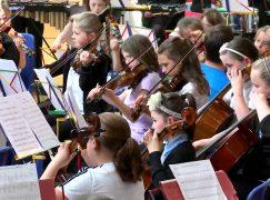 Scotland's Sistema orchestra faces 50 percent cut