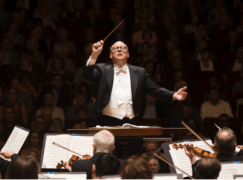 Exclusive: New agency for conductors