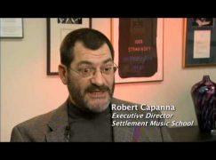 Death of a versatile US composer, 65
