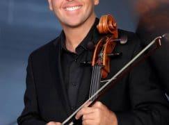 LA Phil survives loss of cellist