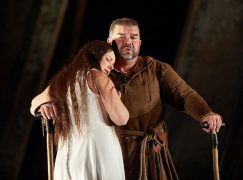 Is opera still suitable for teenagers?