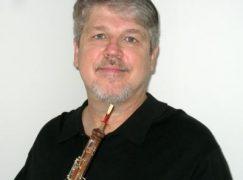Principal oboe is felled at 59