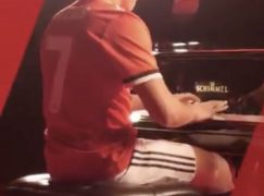 The big UK issue: can Alexis Sanchez play the piano?