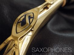France's famous sax maker sells out