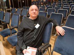 Philharmonia Chorus announces sudden death of its chief