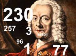 Telemann? He's like Vivaldi with added carbs