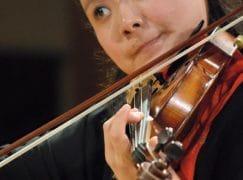 LA Phil picks new principal viola