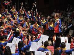 Report: Venezuela shuts down a Sistema orchestra
