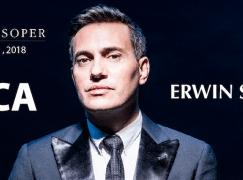 Vienna to Met: Who's got the bigger Tosca?