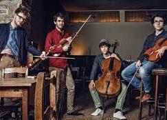 Berlin quartet wins 60k
