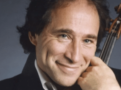 Not another calamity at the Oregon Bach Festival….
