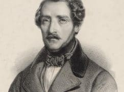 A lost Donizetti opera comes up for air