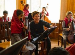 Just in: Polar Music Prize goes to… Afghanistan
