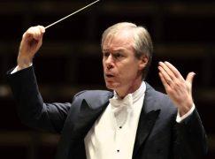 Maestro move2: Juilliard names conducting chief
