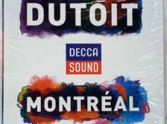 How Montreal let itself be branded by Charles Dutoit