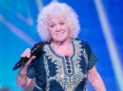 Ireland's Got Talent launches with singer, 82