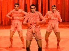 This is the new German ballet