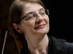 Death of a pathbreaking Italian conductor, 58