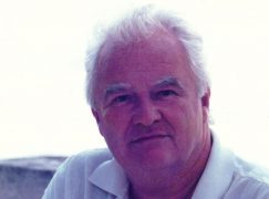 Death of an international US tenor and teacher, 83